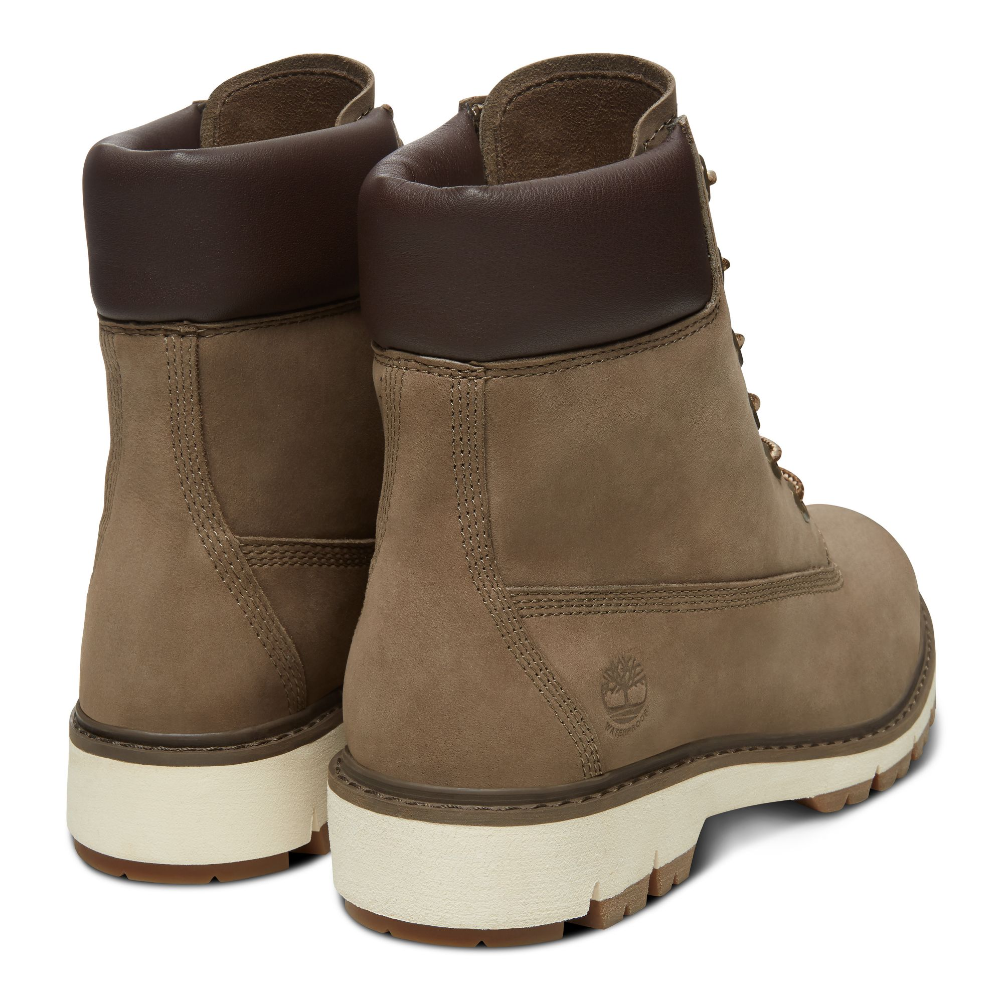 verenigde staten korting beste plaats Timberland Lucia Way 6 Inch Boot for Women in Greige at £165 ...