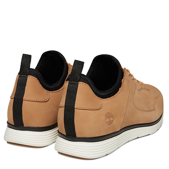Killington Sneaker voor Heren in Beige-