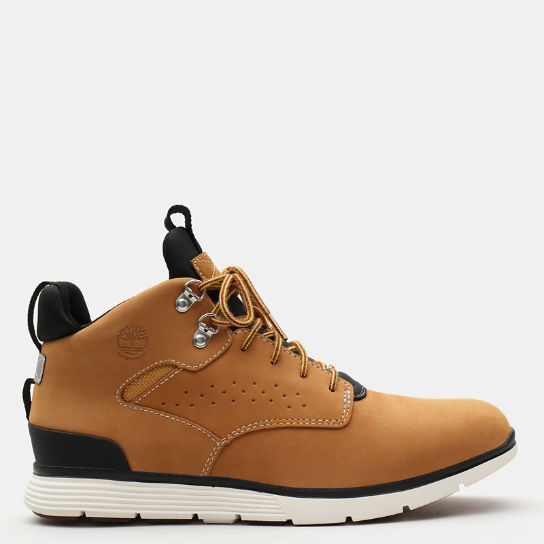 Killington Hiker Chukka for Men in Yellow Yellow | Timberland