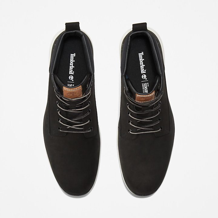 Chukka Killington para Hombre en color negro-