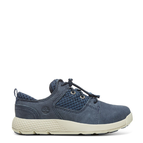 Toddler Flyroam Oxford Shoe Navy | Timberland