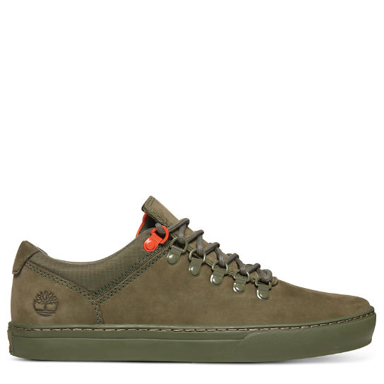 Nubuck Adventure 2.0 Alpine Oxford voor Heren in Bruin | Timberland