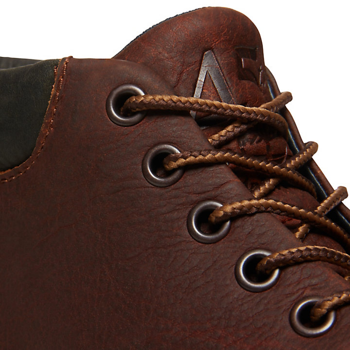 45th Anniversary Adventure 2.0 Chukka for Men in Brown-