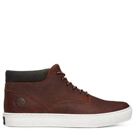 45th Anniversary Adventure 2.0 Chukka for Men in Brown | Timberland