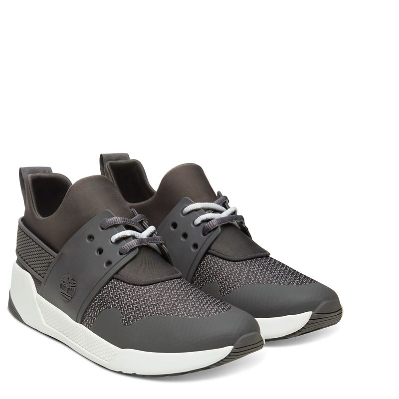 Timberland - kiri up strick-sneaker - 2