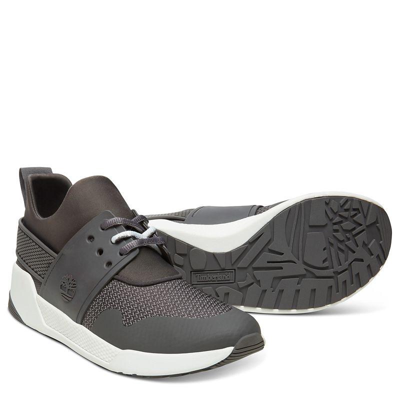 Timberland - kiri up strick-sneaker - 3