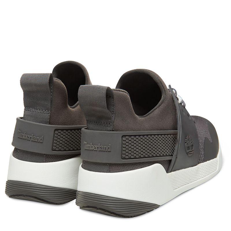 Timberland - kiri up strick-sneaker - 4