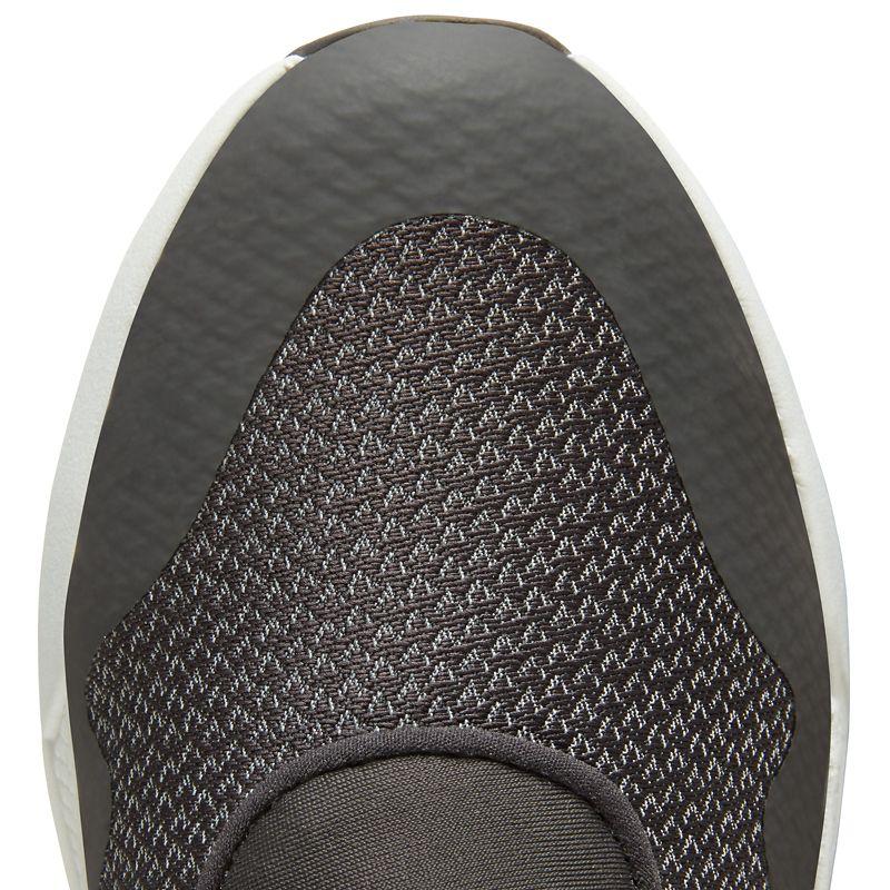 Timberland - kiri up strick-sneaker - 6
