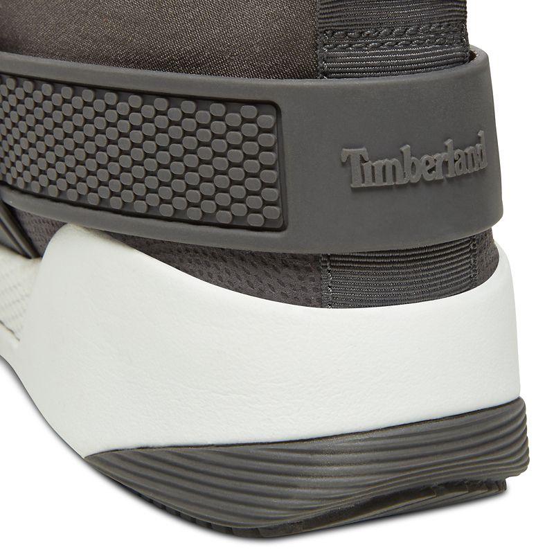 Timberland - kiri up strick-sneaker - 8