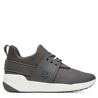 Kiri+Up+Knit+Sneaker+for+Women+in+Grey
