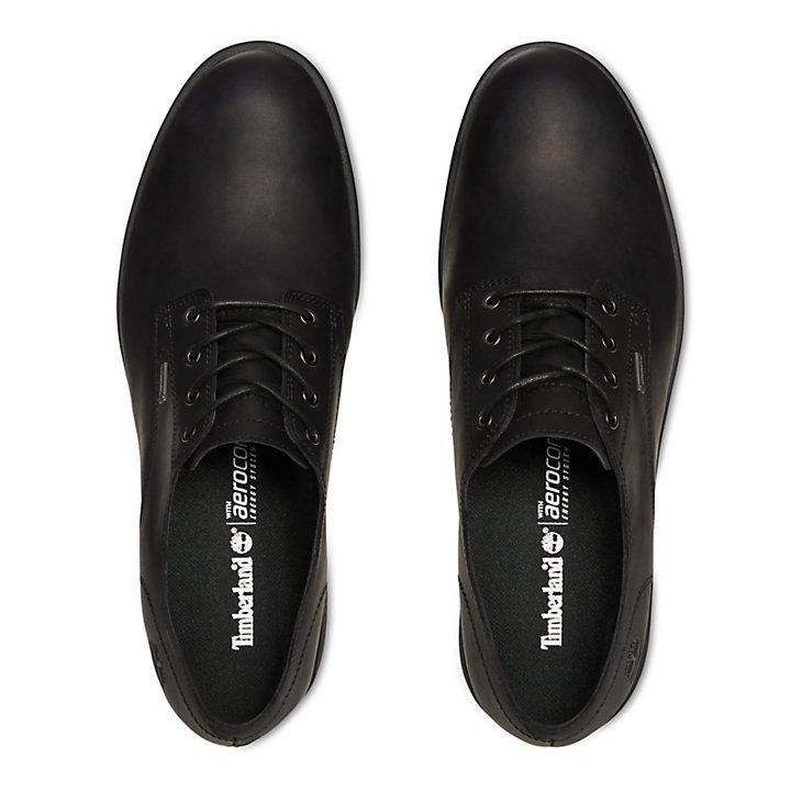 City's Edge Gore-Tex® Oxford for Men in Black-