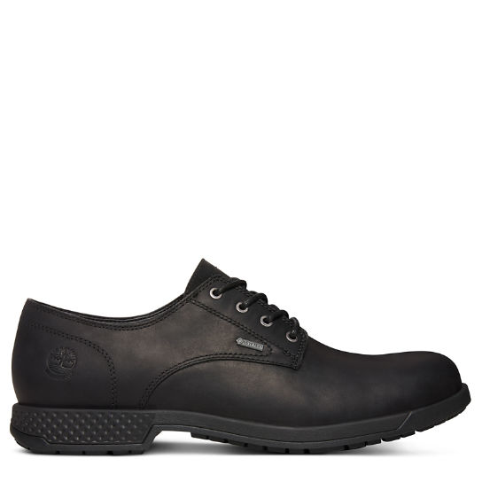City's Edge Gore-Tex® Oxford for Men in Black | Timberland