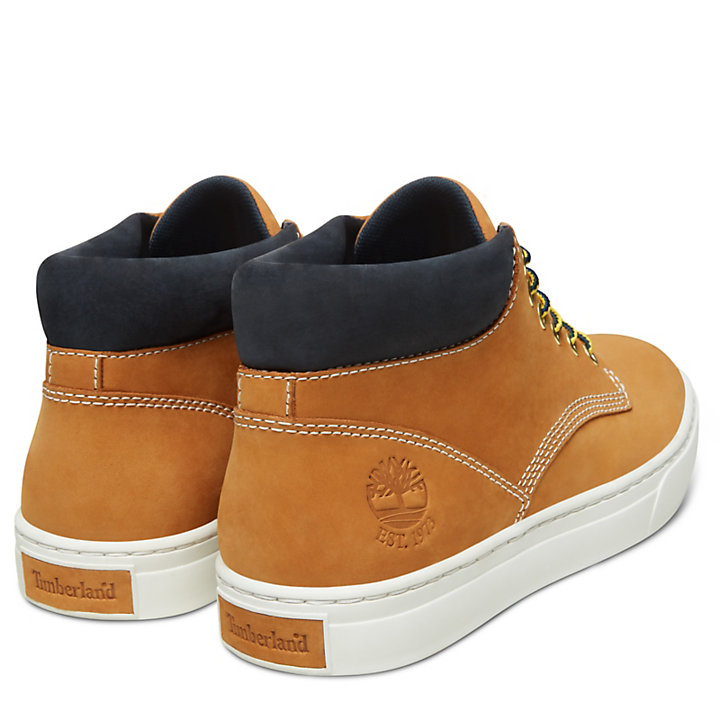 Chukka 45th Anniversary Adventure 2.0 da Uomo Giallo-