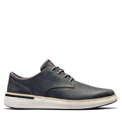 Cross+Mark+Oxfordschuh+f%C3%BCr+Herren+in+Dunkelgrau