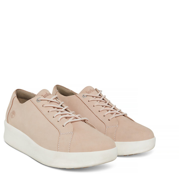 Berlin Park Oxford for Women in Light Pink-