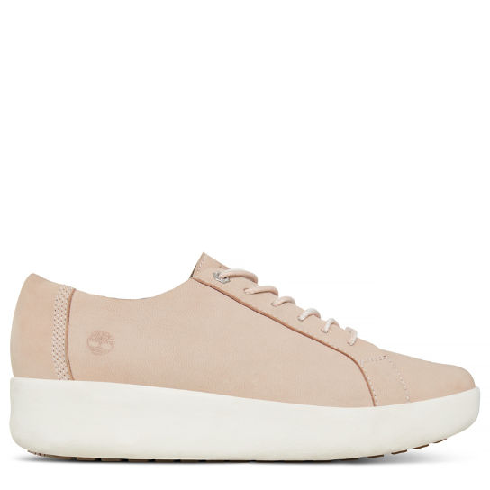 Berlin Park Oxford for Women in Light Pink | Timberland
