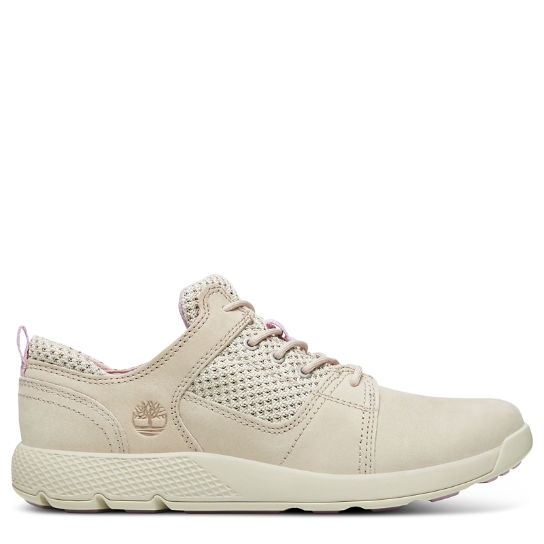 Flyroam Oxford Shoe Junior Beige | Timberland