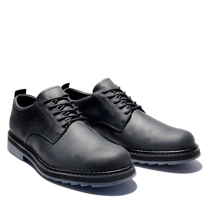 Squall Canyon Oxford for Men in Black-