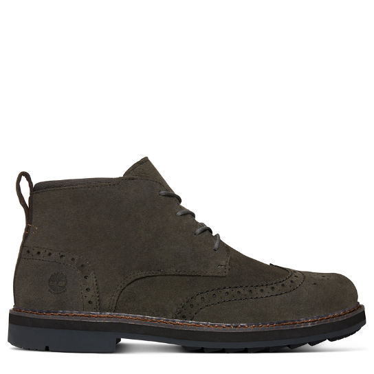Squall Canyon Chukka for Men in Grey | Timberland