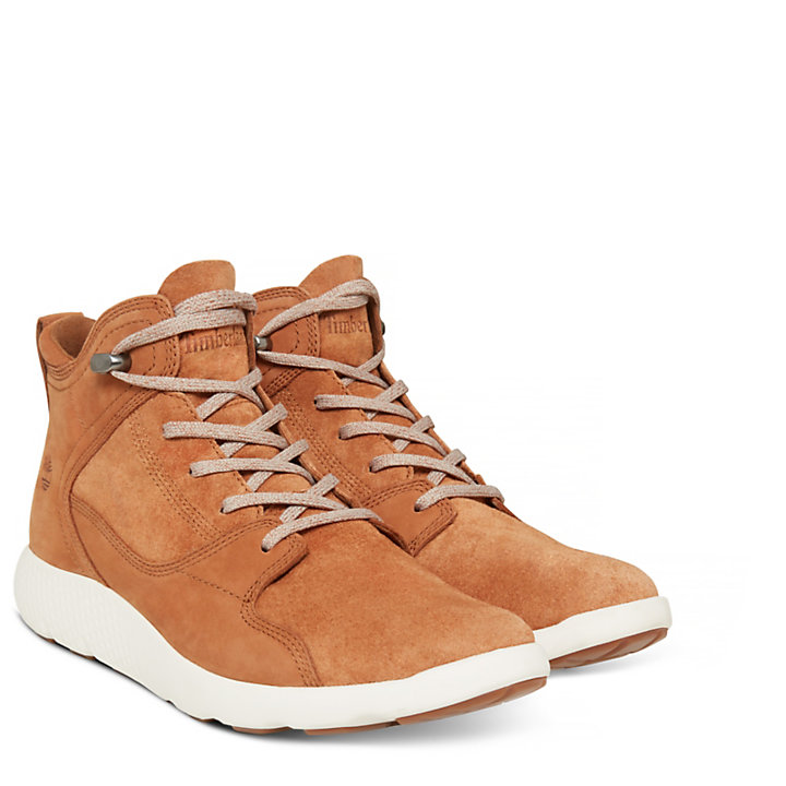 Flyroam Hiker Boot Homme Marron-