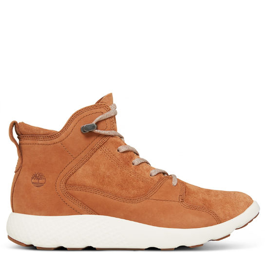 Flyroam Hiker Boot Homme Marron | Timberland