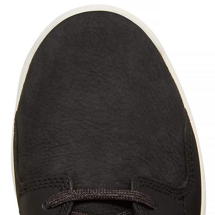 Men's Flyroam Hiker Boot Black-