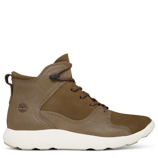 Flyroam Hiker Boot Homme Gris militaire | Timberland