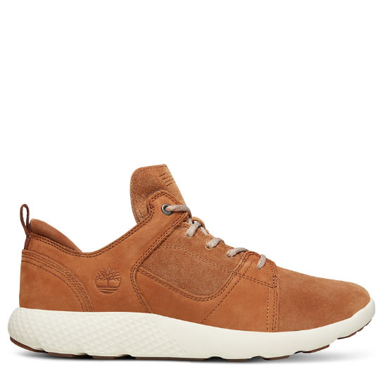Flyroam Oxford Shoe Heren Bruin | Timberland