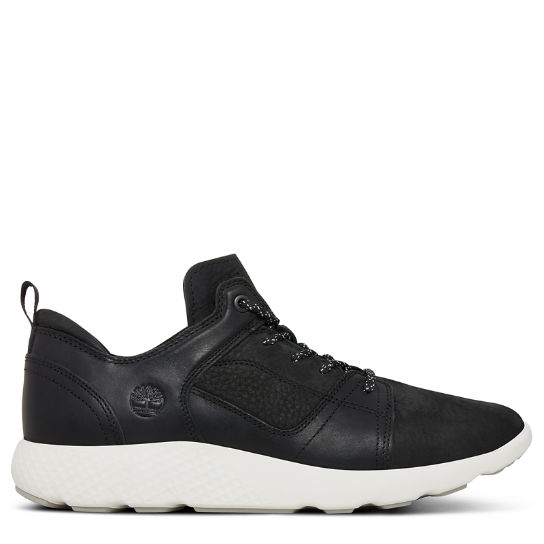 Flyroam Oxford Shoe Heren Zwart | Timberland