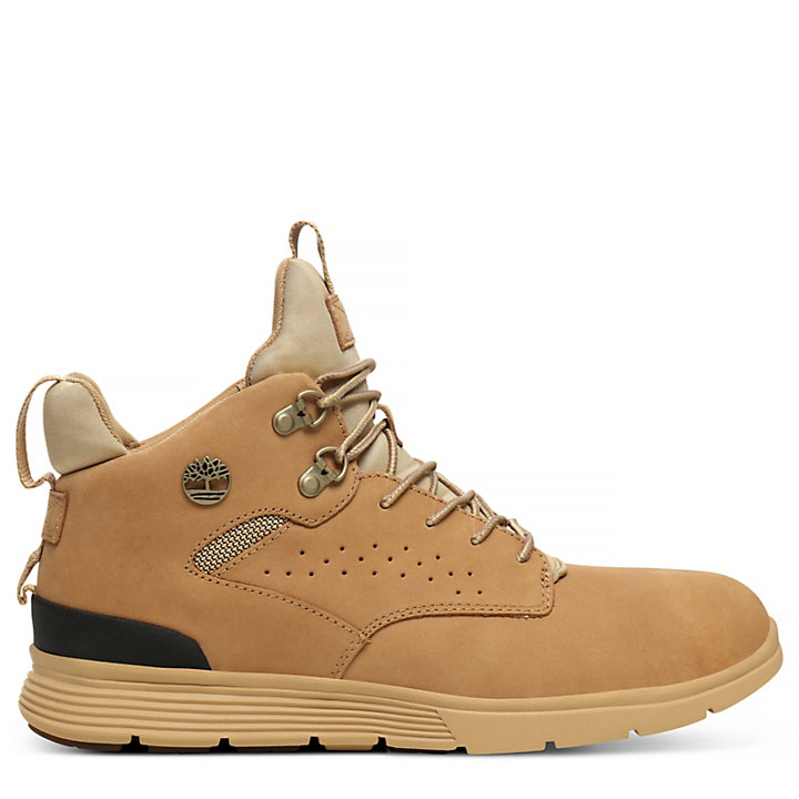 Killington Hiker Chukka voor Heren in Beige-