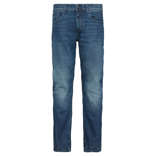Profile Lake Jeans Washed Homme indigo | Timberland