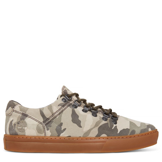 Men's Adventure 2.0 Cupsole Alpine Oxford Camo | Timberland