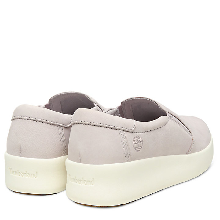 Berlin Park Slip On for Women in Mauve-