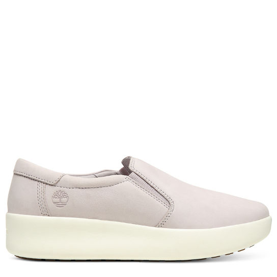 Berlin Park Slip On for Women in Mauve | Timberland