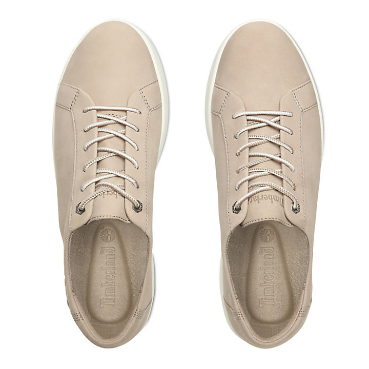 Berlin Park Oxfordschuh für Damen in Taupe-