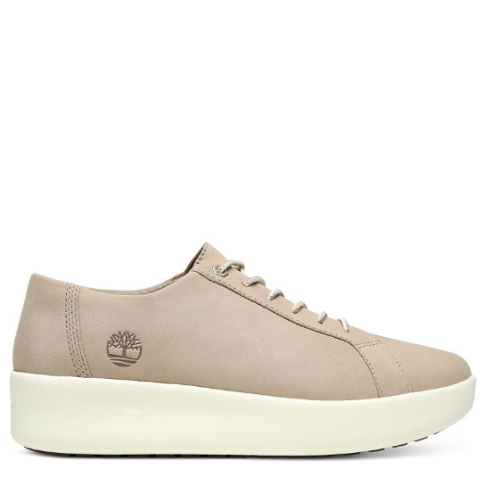 Berlin Park Oxford voor Dames in Taupe | Timberland