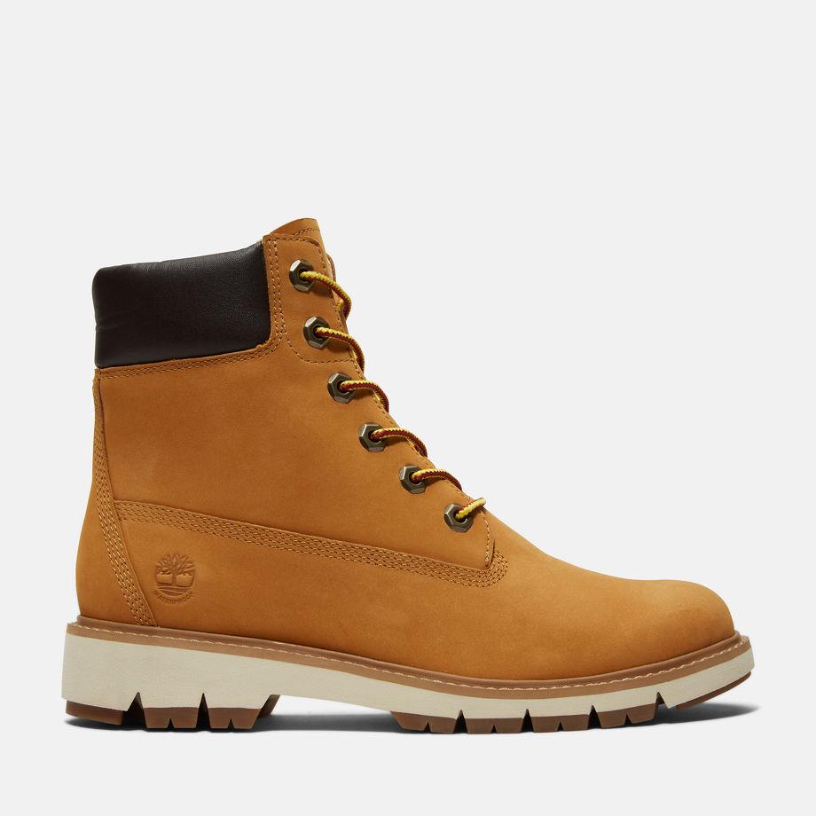 Inch Boot Lucia Way En , Taille 37 - Timberland - Modalova