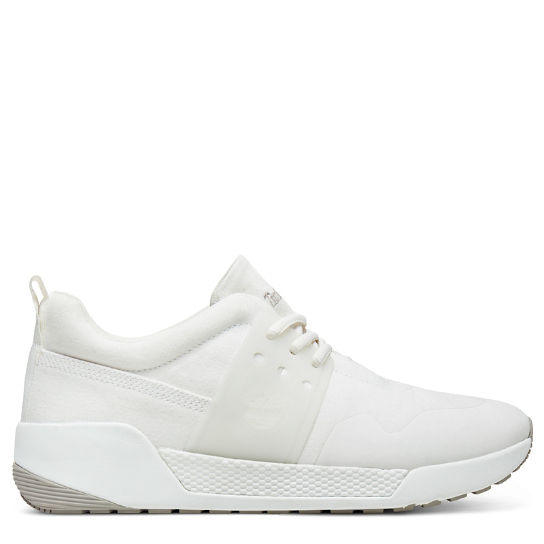 Kiri Up Fabric Oxford for Women in White | Timberland
