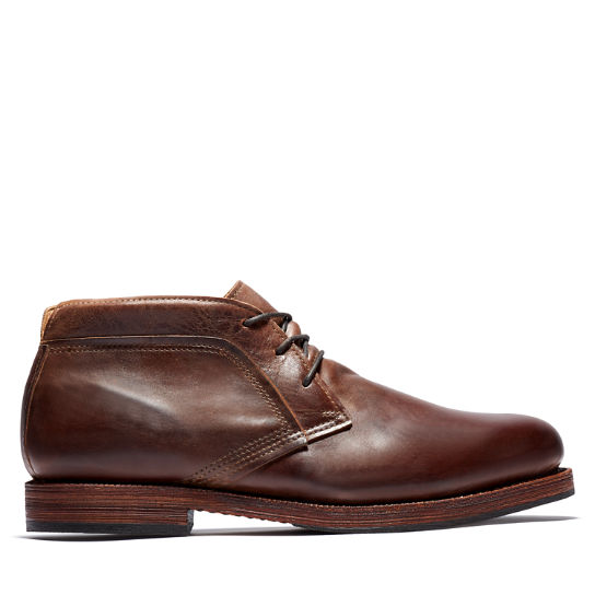American Craft Chukka Boot for Men in Brown | Timberland
