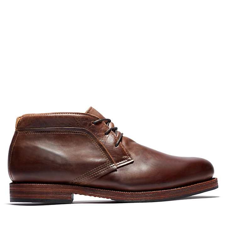American Craft Chukka Herrenstiefel in Braun-