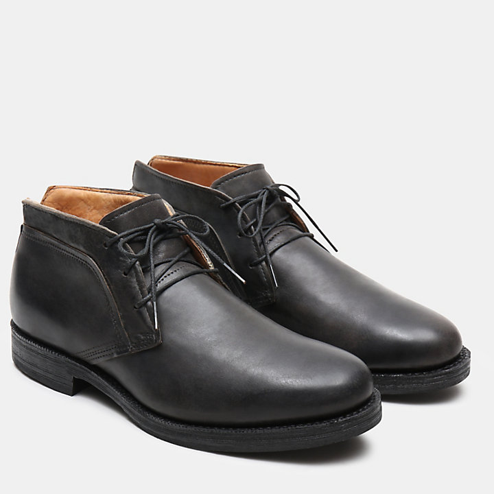American Craft Chukka Herrenstiefel in Schwarz-