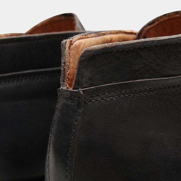 Chukka American Craft pour homme en noir-