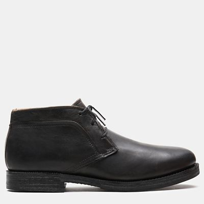 American+Craft+Chukka+Boot+voor+Heren+in+Zwart