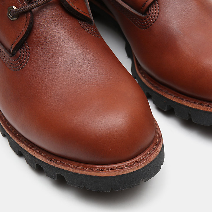8-inch Boot American Craft pour homme en marron-