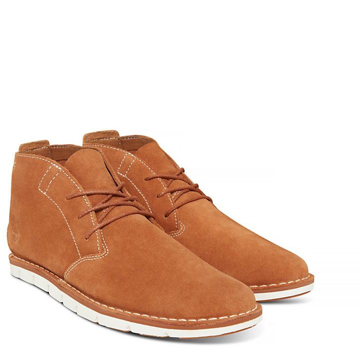 Herren Tidelands Desert Boot Wildleder-