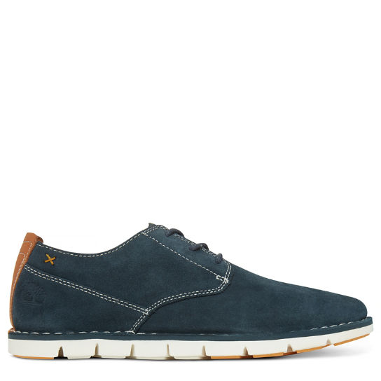 Tidelands Suede Oxford Shoes Heren | Timberland