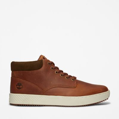 Cityroam%E2%84%A2+Chukka+for+Men+in+Rust