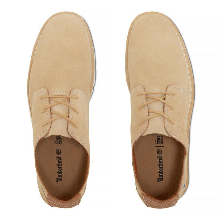 Men's Tidelands Suede Oxford Shoes-
