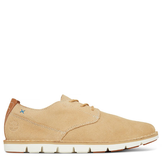 Tidelands Suede Oxfords Homme | Timberland