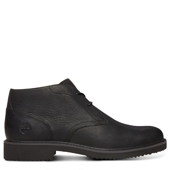 XL Extralight® Brook Park Chukka for Men in Black | Timberland
